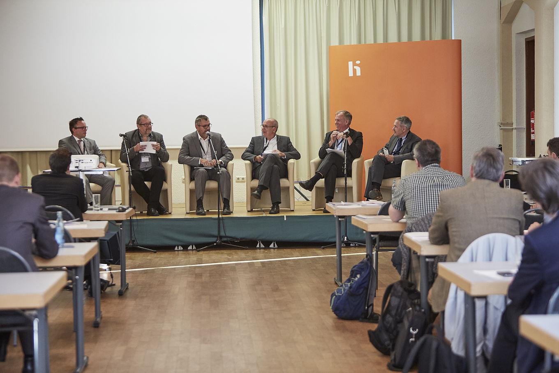 Panel dyskusyjny Spotkania darmsztadzkie
