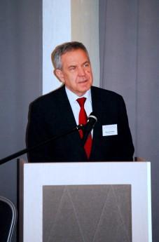 dr Sławomir Heller. Zdjęcie: Mateusz Szarata