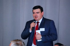 Marcin Nowacki. Zdjęcie: Mateusz Szarata